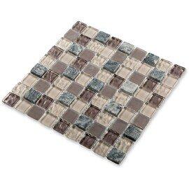 мозаика Sitka 15x15x4