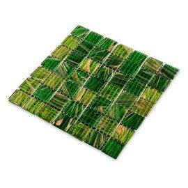 мозаика Verde