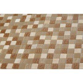 мозаика Amber 23x23