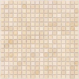 мозаика Botticino MAT 15x15х4