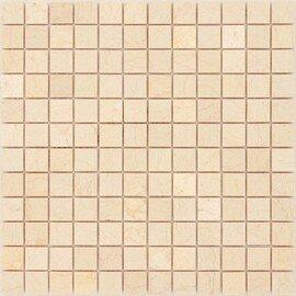 мозаика Botticino MAT 23x23х4