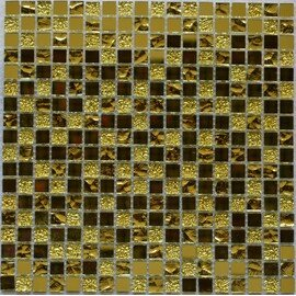 мозаика Mirror gold