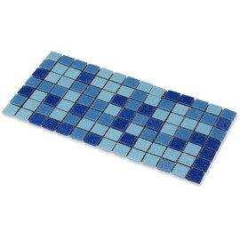 мозаика ML42002S стеклянная для бассейна
