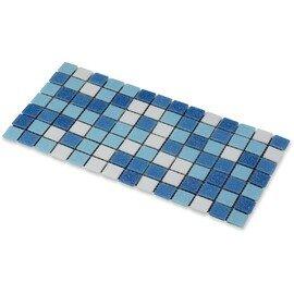 мозаика ML42008S стеклянная для бассейна