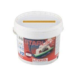 Эпоксидная затирка LITOCHROM STARLIKE C.430 (Лимонный) 2,5 кг.