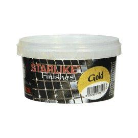 эпоксидная затирка GOLD Добавка золотого цвета для STARLIKE (150 гр.)