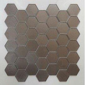 мозаика Omega Brown