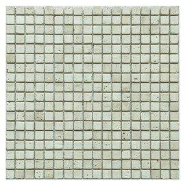мозаика Travertine Classic tum. 15x15х10 мм.