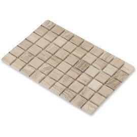 мозаика Wood Vien pol. 15X15х4 мм.