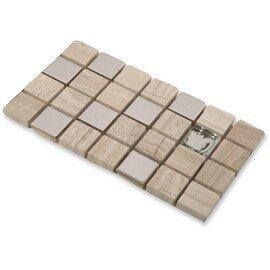 мозаика Linen Wood