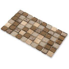 мозаика Colonial Brown 4 mm.