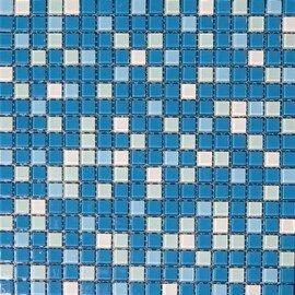 мозаика CT415-04 стеклянная для бассейна