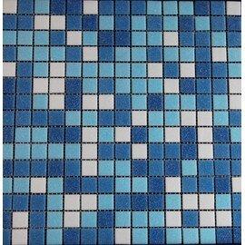 мозаика ML42008SP стеклянная для бассейна