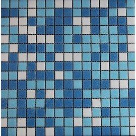 мозаика ML42013SP стеклянная для бассейна