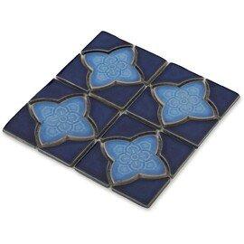 мозаичный бордюр BW0021