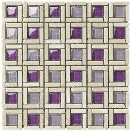 мозаика DAO-08