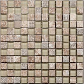 мозаика DAO-23