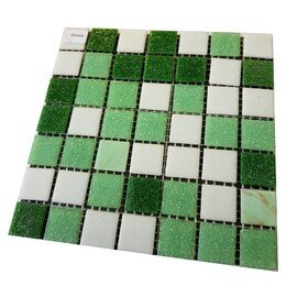 мозаика Grass