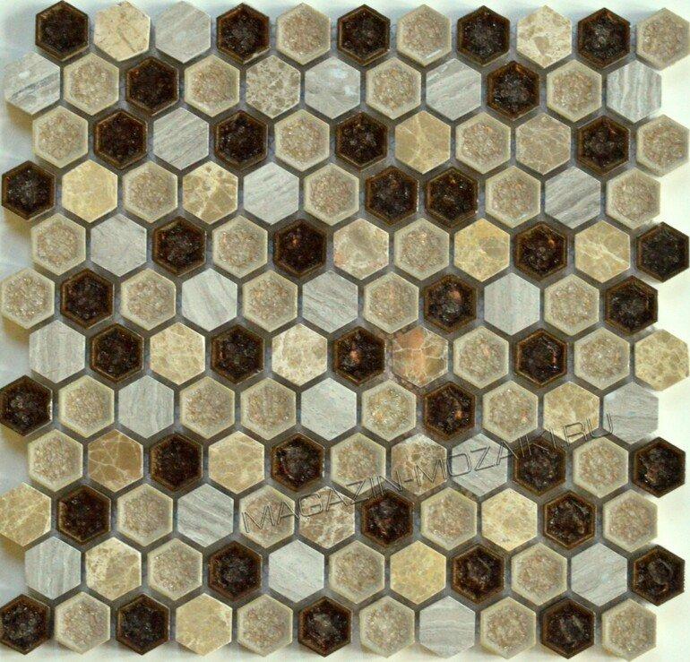 мозаика CST 165