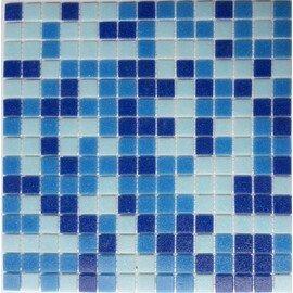 мозаика TA225 стеклянная для бассейна
