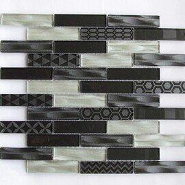 мозаика Optima Grey