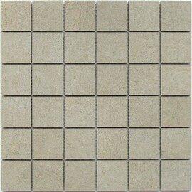 EDMA White Mosaic (Matt)