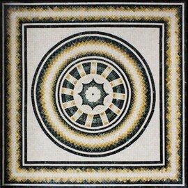 мозаичный ковер PH-03
