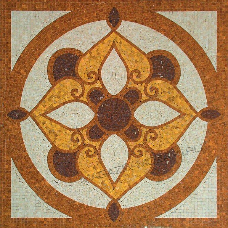 мозаичный ковер PH-04