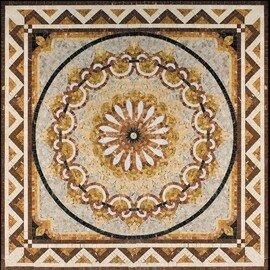 мозаичный ковер PH-05