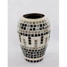 мозаичная ваза Antic 001