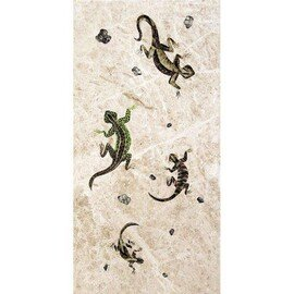 мозаичный декор APM - Lizard