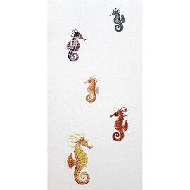 мозаичный декор APM - Sea horse