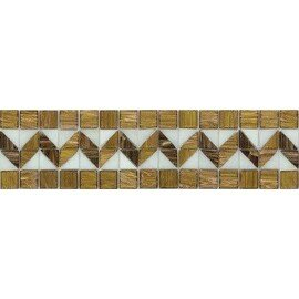 мозаичный бордюр BC314