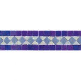 мозаичный бордюр BC316