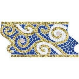 мозаичный бордюр BC530