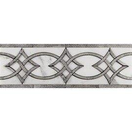 мозаичный бордюр VN-2