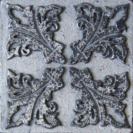 мозаичный декор D 02/03