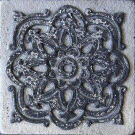 мозаичный декор D 02/04