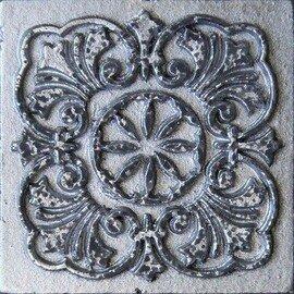 мозаичный декор D 02/08
