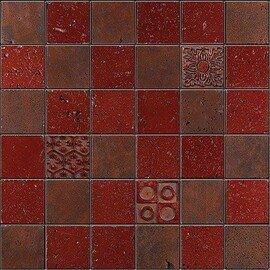 мозаичный декор GRD-3B