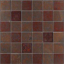 мозаичный декор RBZ-3B