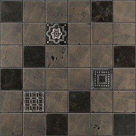 мозаичный декор RDK-3B