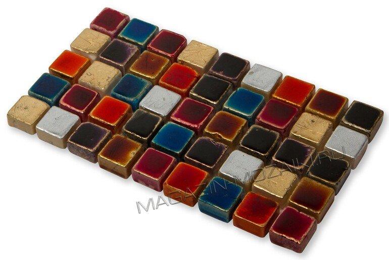 мозаика  Arlecchino 1