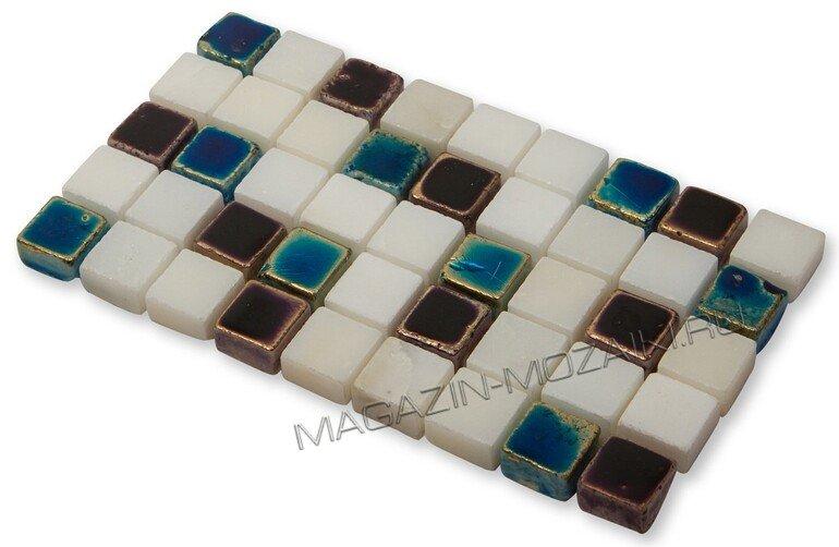 мозаика  Arlecchino 3