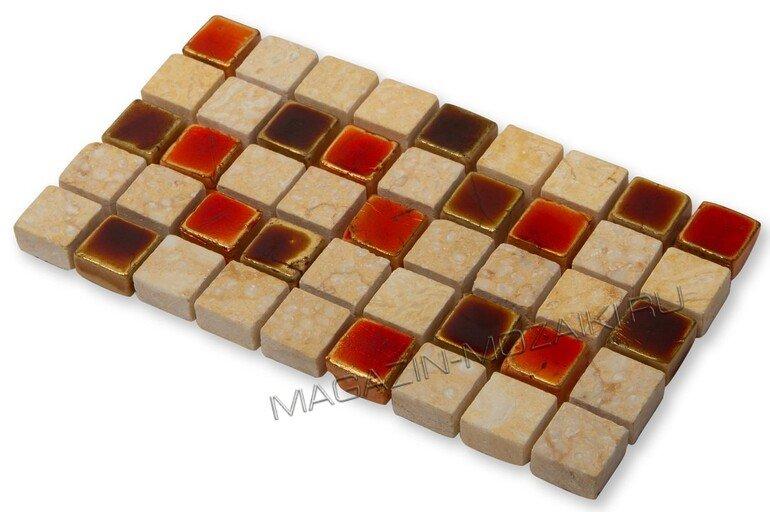мозаика  Arlecchino 5