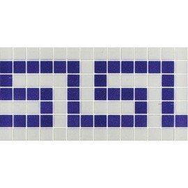 мозаичный бордюр BE114(m)