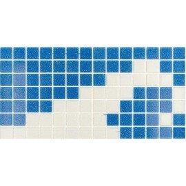 мозаичный бордюр BE117(m)