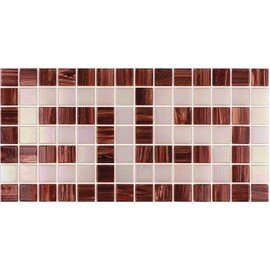 мозаичный бордюр BE121(m)