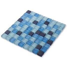 мозаика Blue Drops