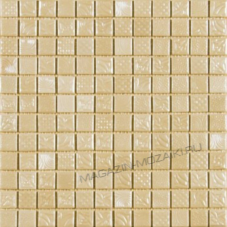 мозаика City Ivory Athina 100%